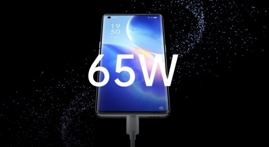 Oppo Reno5 5G and Reno5 Pro 5G unveiled with 90 Hz OLED screens, 64 MP cams, 65W charging