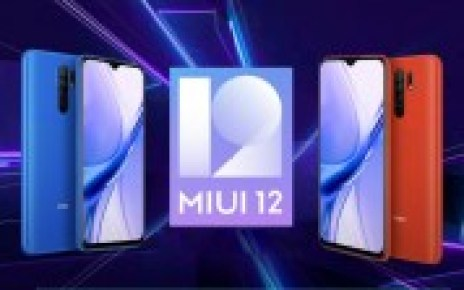 Poco M2 units in India are now receiving the stable version of MIUI 12