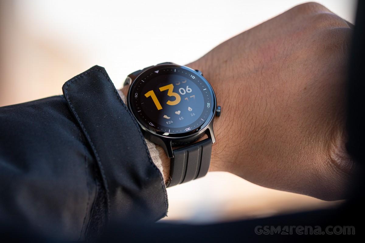 Realme Watch S review – GSMArena.com news