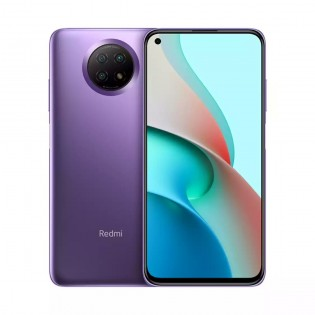 Alleged images of the Redmi Note 9T