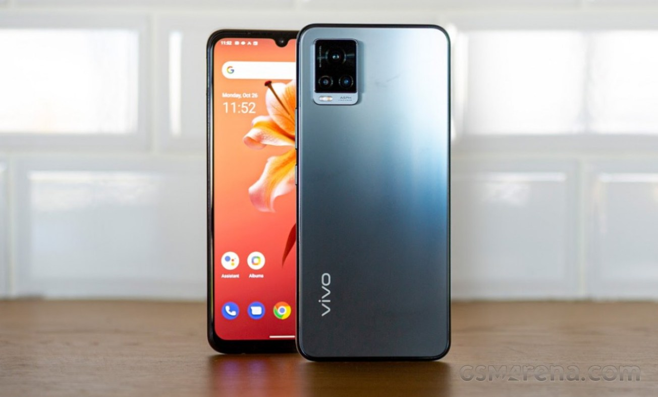 vivo V20 (2021) name confirmed by Indonesia Telecom - GSMArena.com news