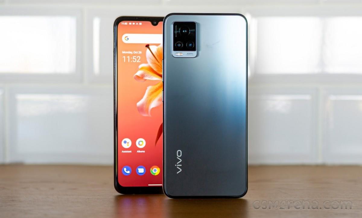 vivo V20 (2021) name confirmed by Indonesia Telecom