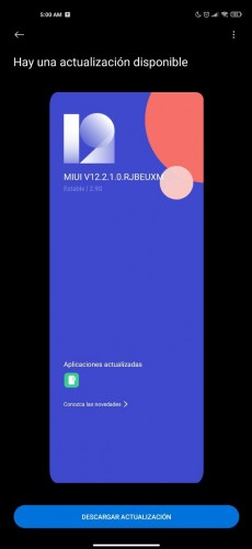 Android 11 stable beta update changelog