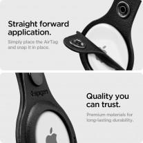 Spigen keyring for the Apple AirTag
