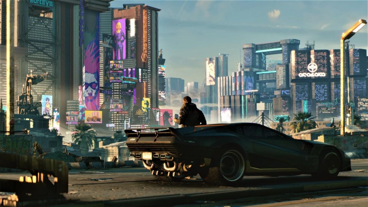 Proyek CD meminta maaf atas keadaan Cyberpunk 2077, mengungkapkan peta jalan pembaruan