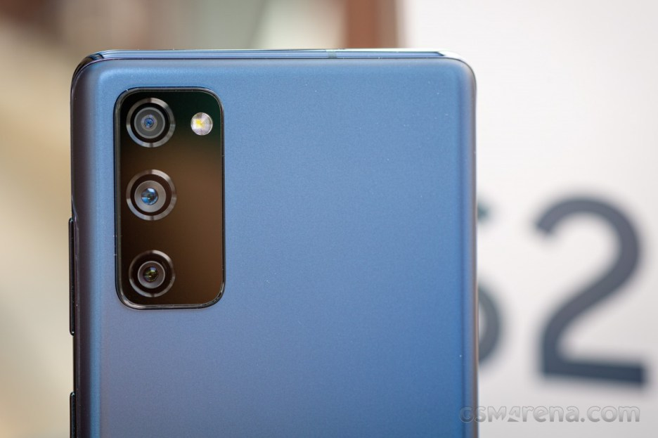 DxOMark: Samsung Galaxy S20 FE's cameras are versatile but average