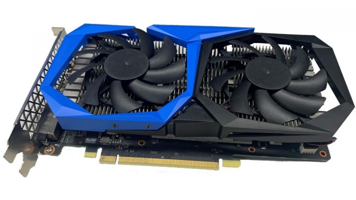 GPU desktop khusus Intel Iris Xe mulai dikirimkan