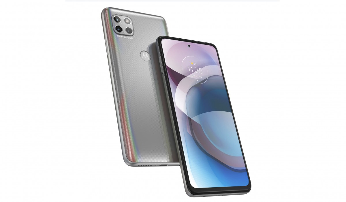 Motorola One 5G Ace debuts in North America for 9