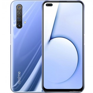 Realme UI 2.0 early access program announced for X50 5G and X50m 5G