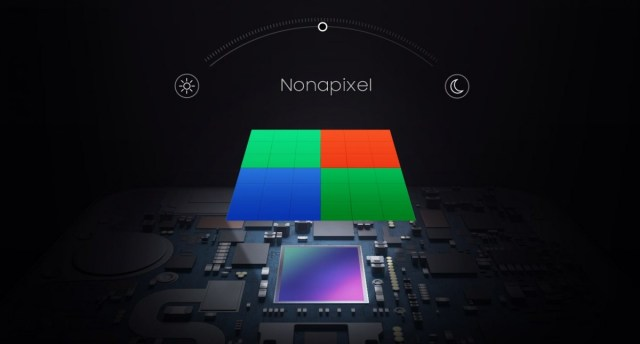 Samsung details the ISOCELL HM3 - the 108 MP sensor used in the Galaxy S21 Ultra