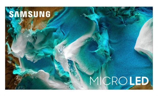 Samsung announces 2021 TV lineup with Neo QLED and microLED