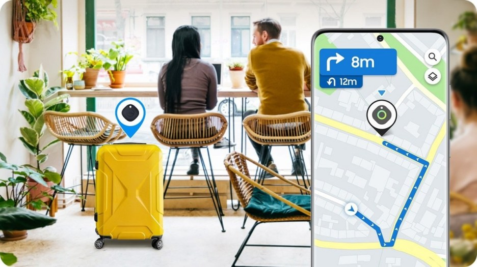 Samsung announces Galaxy Smart Tag and Smart Tag+ trackers