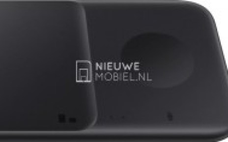 Samsung Wireless Charger Duo 2 and Pad 2 leak in official images