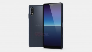 New Sony Xperia Compact
