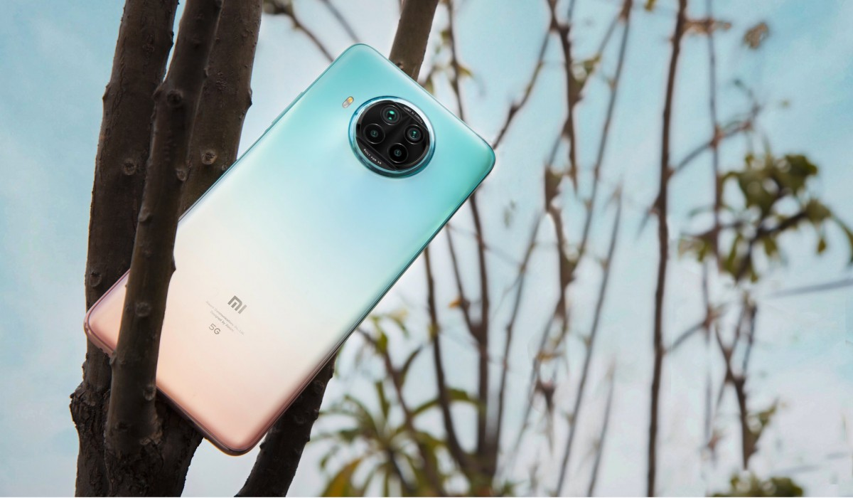 Xiaomi Mi 10i diluncurkan di India dengan SD 750G, LCD 120Hz dan kamera 108MP