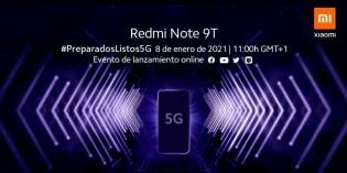 Penggoda Xiaomi Spanyol dan Xiaomi UK