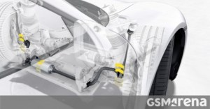 Porsche's head of chassis development jumped into the job on the Apple car