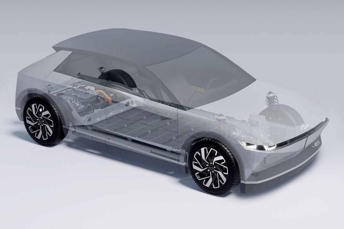Apple dan Kia dilaporkan mendekati investasi $ 3,6 miliar untuk pembuatan mobil listrik