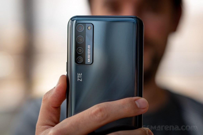 DxOMark: ZTE Axon 20 5G selfie cam is a big letdown