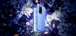 Four color options for the Huawei Mate X2