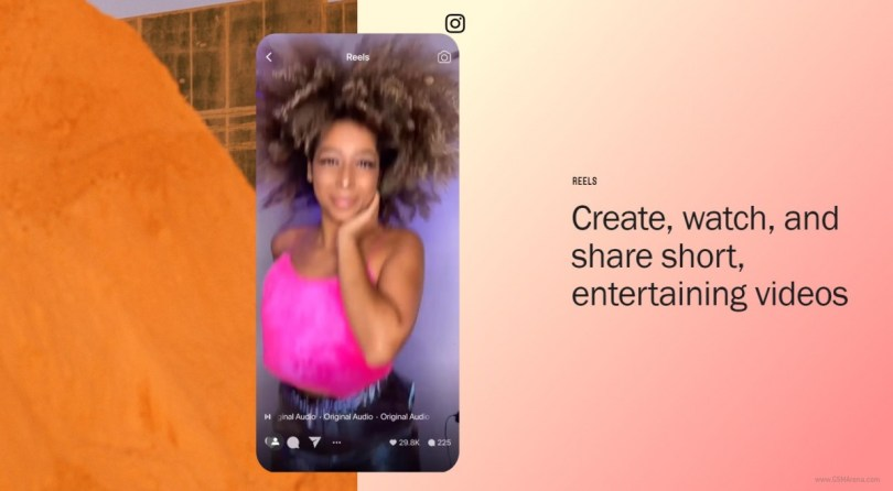 Instagram's TikTok clone Reels is now available in the Lite app in India
