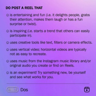 Instagram stops promoting recycled TikTok videos in Reels