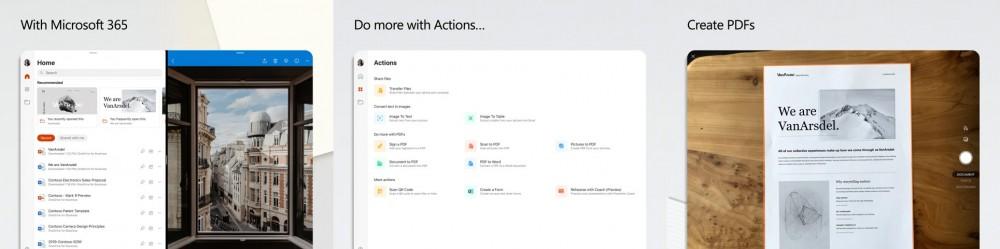 Microsoft akhirnya membuat aplikasi Office iPadOS dioptimalkan