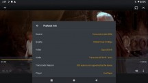 Plex - Nintendo Switch Android 10 review