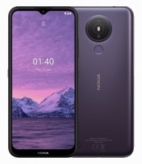 Nokia 1.4 colorways: Dusk