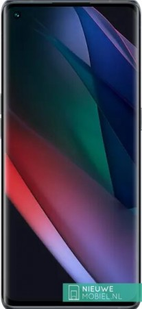 Oppo Find X3 Neo leaks in renders, might actually be the Reno5 Pro+