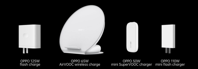 Oppo will license its VOOC charging technology to third-party makers
