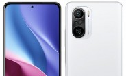 Poco F3 will be the rebranded Redmi K40 for global markets
