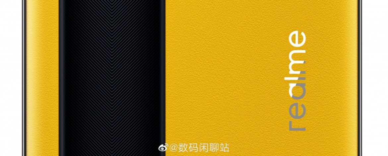 AnTuTu reveals Realme GT 5G will pack 120Hz screen