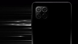 Samsung's upcoming Galaxy F smartphone has quad camera and side-mounted fingerprint reader