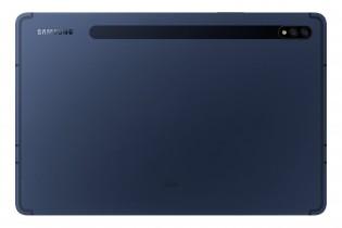 Samsung Galaxy Tab S7 + di Phantom Navy