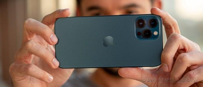 Kuo: a série iPhone 13 Pro tem uma câmera ultra-grande angular aprimorada com AF