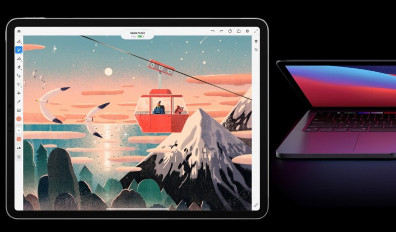 Report: Apple to bring 10.9-inch OLED iPad Pro, Macbook Pro next year