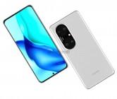 Huawei P50 (unofficial renders)