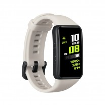 Honor Band 6 in Sandstone Gray