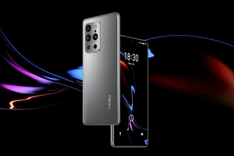 Meizu 18 series is now available for overseas shipping