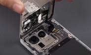 Xiaomi Mi 11 Ultra stars in its very own video teardown