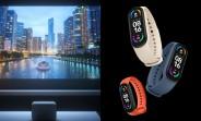 Xiaomi Mi Smart Band 6 gets