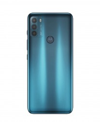 Motorola Moto G50 adalah upgrade 5G dari Moto G10