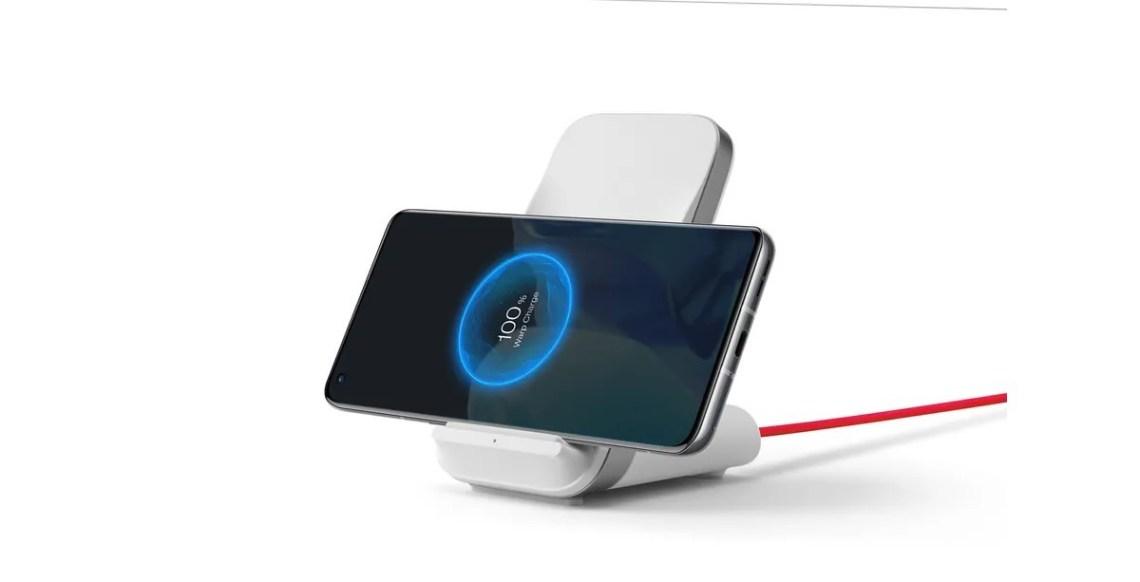 OnePlus 9 Pro akan mengisi daya secara nirkabel dari nol hingga penuh dalam 43 menit