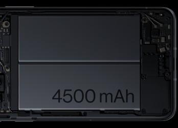 OnePlus 9 Pro: Baterai 4.500 mAh