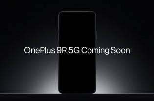 The OnePlus 9R 5G will be the company's first gaming phone