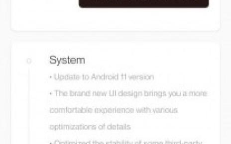 OnePlus Nord's Android 11 update fixed, rollout resumes