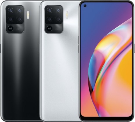 Oppo F19 Pro and F19 Pro+ 5G are now available for purchase