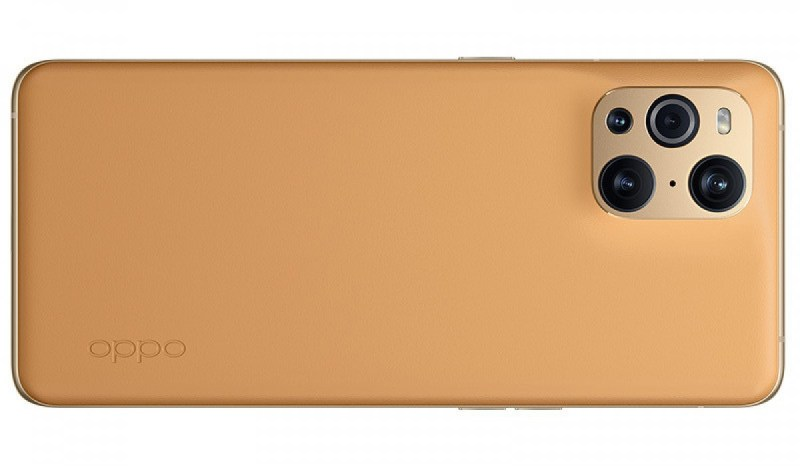 Oppo brings Find X3 Pro in new Cosmic Mocha color