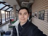 Selfie camera, 32MP - f/2.4, ISO 100, 1/35s - Oppo Find X3 Pro